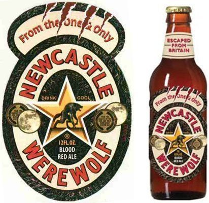 newcastle werewolf Review: Newcastle Werewolf
