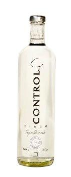Control C pisco