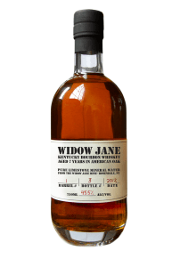 Widow Jane bourbon whiskey 2 202x300 Review: Widow Jane Kentucky Bourbon Whiskey 7 Years Old