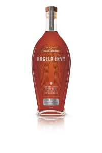 angels envy cask strength