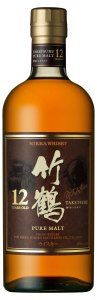 Nikka Taketsuru 12 years old 97x300 Review: Nikka Taketsuru Pure Malt 12 Years Old