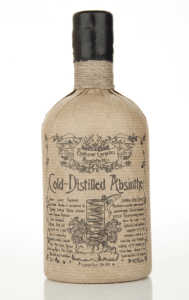 Professor cornelius ampleforth cold distilled absinthe 189x300 Review: Master of Malt Professor Cornelius Ampleforths Cold Distilled Absinthe 91.2%