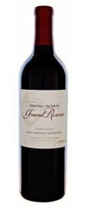 kendall jackson grand reserve cabernet sauvignon 125x300 Kendall Jackson Offers Apps Alongside New Vintage