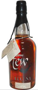 thomas tew rum 127x300 Review: Thomas Tew Pot Still Rum