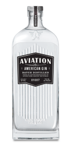 aviation gin 2013 label 142x300 Review: Aviation Gin (2013 Bottling)