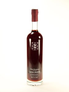 Review: Cacao Prieto Single Origin Cacao Rum Liqueurs