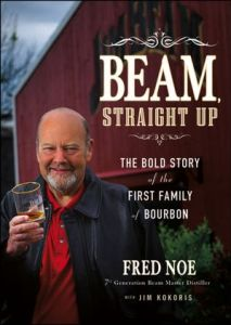 FredNoeStraightUp 213x300 Book Review: Beam, Straight Up