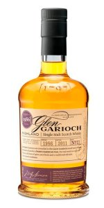 glen garioch 1986 150x300 Review: Glen Garioch 1986 Vintage Single Malt
