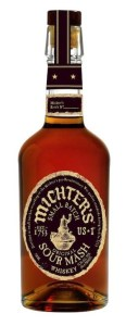 michters sour mash 116x300 Review: Michters US 1 Original Sour Mash Whiskey