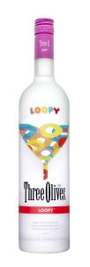 three olives loopy 102x300 Review: Three Olives Loopy Vodka