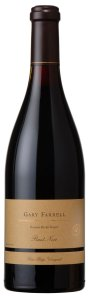 2010 Gary Farrell Pinot Noir 90x300 Review: Wines of Gary Farrell, 2010 Vintages