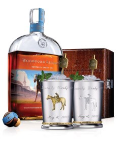 Drinkhacker Reads – 04.17.2013 – Woodford Reserve's $1,000 Mint Julep