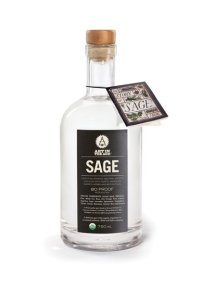 art in the age sage 201x300 Review: Art in the Age Sage Liqueur