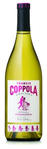 francis coppola directors chardonnay 95x300 Review: 2011 Chardonnays of Francis Ford Coppola