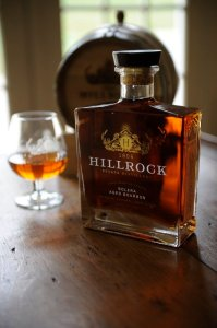 hillrock bourbon 199x300 Review: Hillrock Estate Distillery Solera Bourbon
