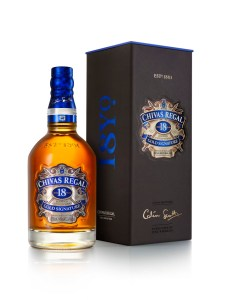 Chivas 18 225x300 Review: Chivas Regal 18 Years Old Blended Scotch Whisky