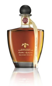 Jim Beam Distiller's Masterpiece Sherry Cask Finished