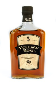 Yellow Rose Blended Whiskey 199x300 Review: Yellow Rose Blended Whiskey and Outlaw Bourbon