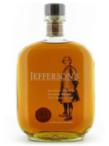 jeffersons bourbon 225x300 Review: Jeffersons Bourbon and Jeffersons Reserve