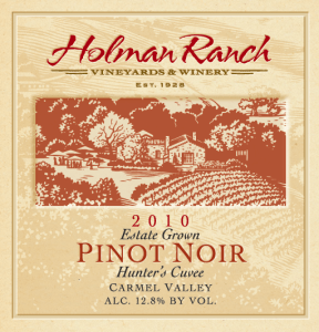 holman ranch hunters cuvee 288x300 Review: Wines of Holman Ranch