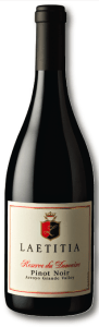 laetitia pinot noir 91x300 Review: Pinot Noirs of Laetitia