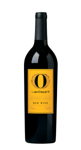 o wines red 162x300 Review: O Wines Chardonnay and Red Blend