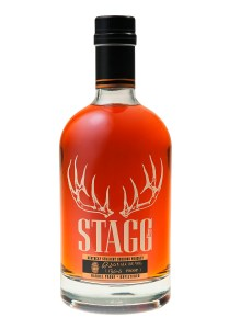 STAGG JR Front 209x300 Review: Stagg Jr. Bourbon