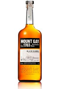 mount gay black barrel 199x300 Review: Mount Gay Black Barrel Rum