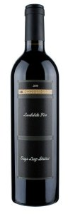 2010 LandslideFire 96x300 Review: 2010 Cliff Lede Landslide Fire Stags Leap District Cabernet Sauvignon