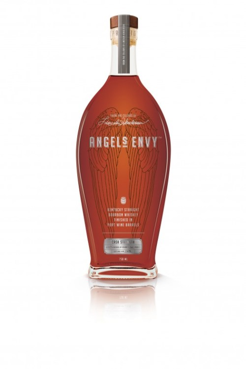 Angels Envy Cask Strength 2nd edition 525x787 Review: Angel's Envy Cask Strength Bourbon – 2nd Edition, 2013