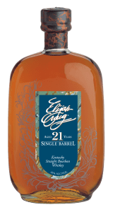 Elijah Craig 21 Year Old 160x300 Review: Elijah Craig Single Barrel 21 Years Old Bourbon