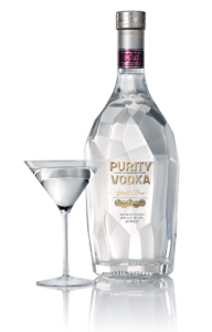 purity vodka 192x300 Review: Purity Vodka (vs. Grey Goose, Blind!)