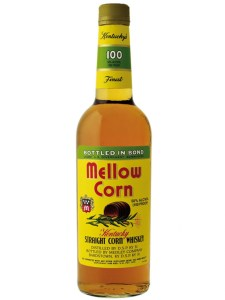 Mellow Corn 225x300 Review: Mellow Corn Straight Corn Whiskey