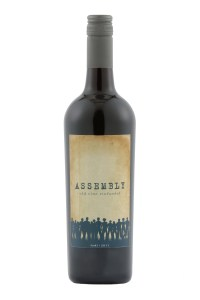 assembly zin bottle shot high res 200x300 Review: 2012 Assembly Old Vine Zinfandel Lodi