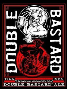 double bastard ale 226x300 Review: Stone Arrogant Bastard Double Bastard Ale
