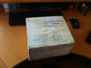 son tinh box