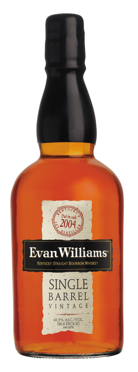 evan williams single barrel 2004 446x1200 Review: Evan Williams Single Barrel Bourbon 2004 Vintage
