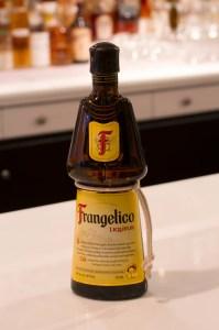 frangelico 199x300 Review: Frangelico Liqueur
