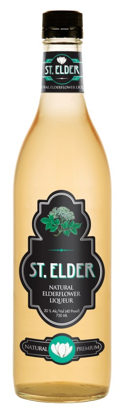st elder  hires bt 361x1200 Review: St. Elder Elderflower Liqueur
