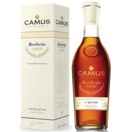 vsop camus borderies Review: Camus VSOP Elegance and VSOP Borderies Cognac