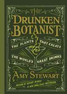 DRUNKEN BOTANIST 216x300 Book Review: The Drunken Botanist