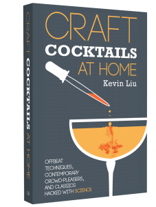 craft cocktails at home 227x300 Book Review: Craft Cocktails at Home