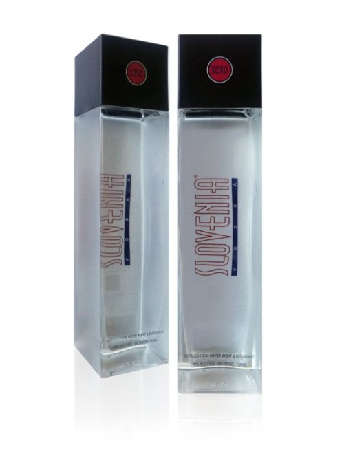 slovenia vodka 525x700 Review: Slovenia Vodka
