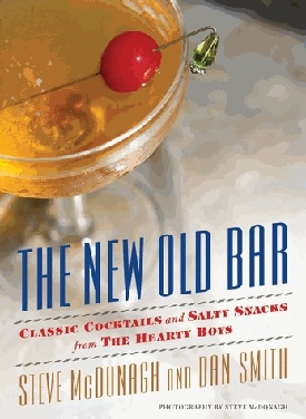 the new old bar Book Review: The New Old Bar