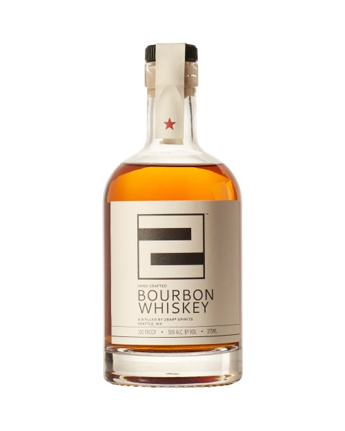2bar bourbon 525x656 Review: 2bar Spirits Bourbon