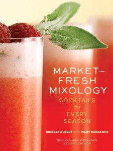 93284100704510L 225x300 Book Review: Market Fresh Mixology