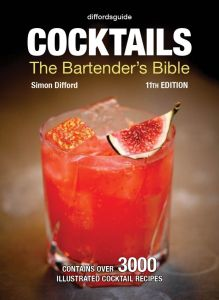 Book Cocktails The Bartenders Bible 219x300 Book Review: Cocktails: The Bartenders Bible