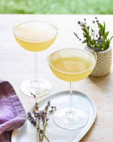 Chandon Recipes: 2014 Spring Cocktails