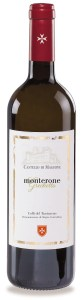 bottiglia monterone 82x300 Review: Italian Wines from The Order of Malta, 2014 Releases