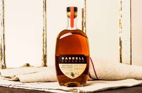 barrell bourbon 525x345 Review: Barrell Bourbon